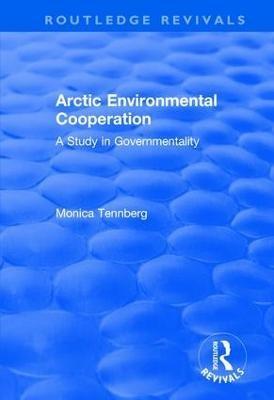 Arctic Environmental Cooperation -