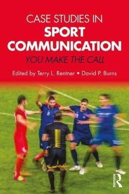 Case Studies in Sport Communication - pr_31872