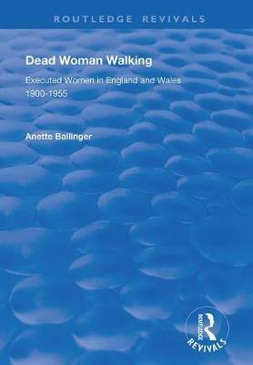 Dead Woman Walking -