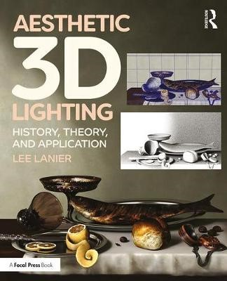 Aesthetic 3D Lighting -