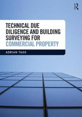 Technical Due Diligence and Building Surveying for Commercial Property - pr_31747