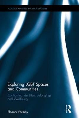 Exploring LGBT Spaces and Communities - pr_191687