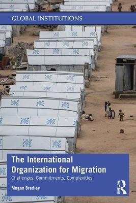 The International Organization for Migration - pr_1750928