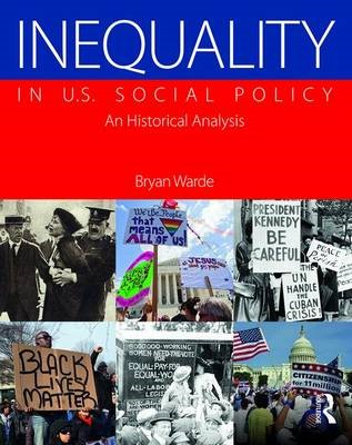 Inequality in U.S. Social Policy -