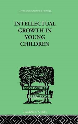 Intellectual Growth In Young Children - pr_1574