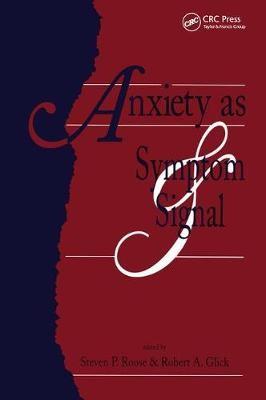 Anxiety as Symptom and Signal - pr_195693