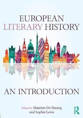 European Literary History -