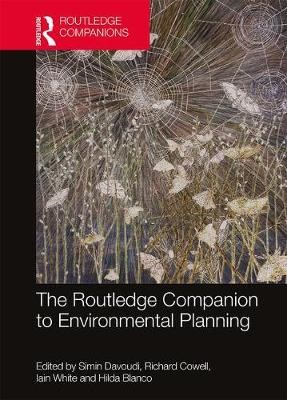 The Routledge Companion to Environmental Planning - pr_335822