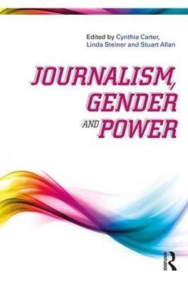Journalism, Gender and Power - pr_35541