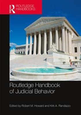 Routledge Handbook of Judicial Behavior - pr_194351