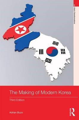 The Making of Modern Korea -