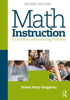 Math Instruction for Students with Learning Problems - pr_210304