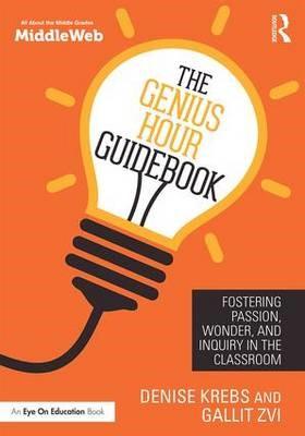 The Genius Hour Guidebook - pr_193672