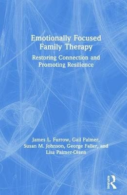 Emotionally Focused Family Therapy - pr_391282