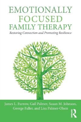 Emotionally Focused Family Therapy - pr_413601