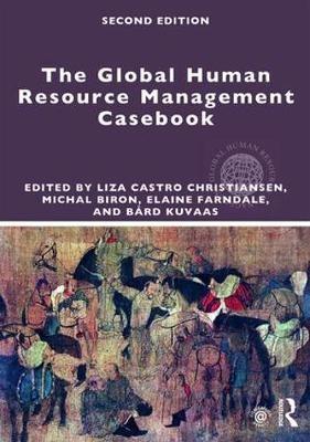 The Global Human Resource Management Casebook - pr_200532