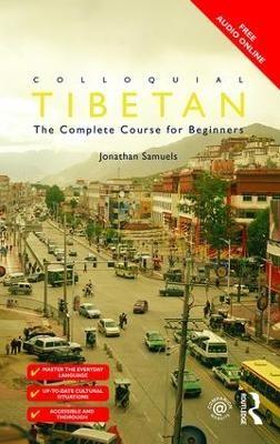 Colloquial Tibetan - pr_190340