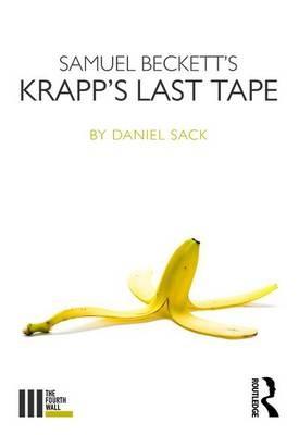 Samuel Beckett's Krapp's Last Tape - pr_193882