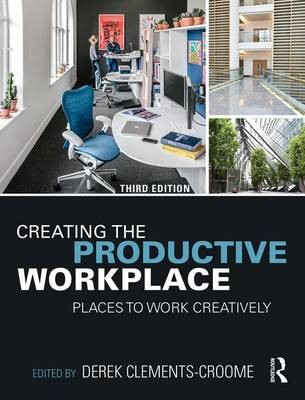 Creating the Productive Workplace - pr_236986