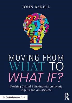Moving From What to What If? - pr_390059