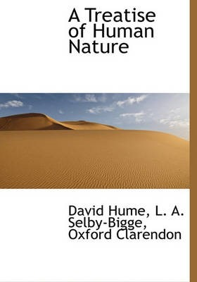 A Treatise of Human Nature - pr_19501