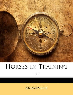 Horses in Training ... - pr_213706