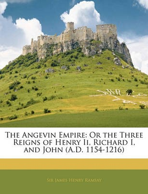 The Angevin Empire - pr_210505