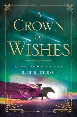 A Crown of Wishes - pr_33039