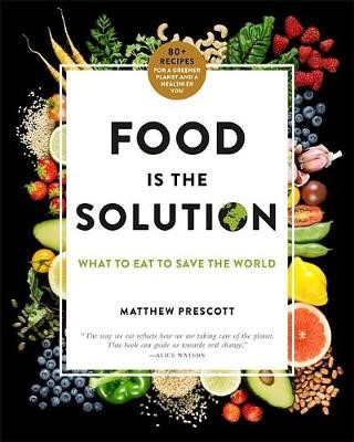 Food Is the Solution -