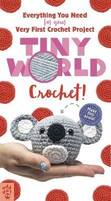 Tiny World: Crochet! - pr_1807554