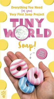 Tiny World: Soap! -