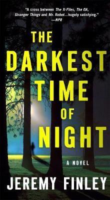 The Darkest Time of Night -