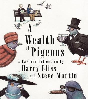 A Wealth of Pigeons -