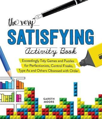 The Very Satisfying Activity Book -