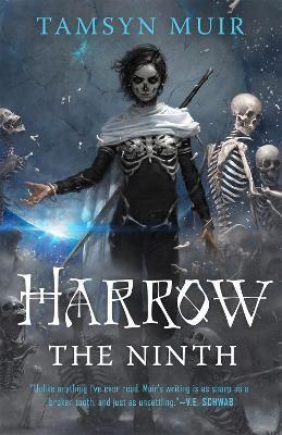 Harrow the Ninth -