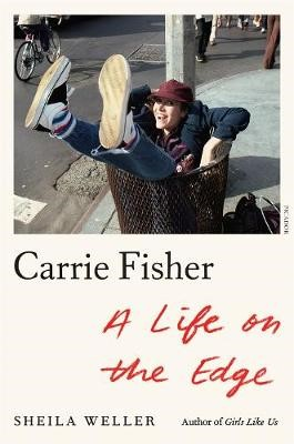 Carrie Fisher: A Life on the Edge -