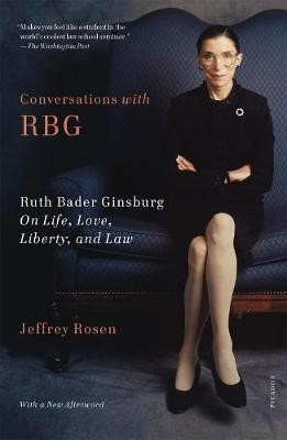 Conversations with RBG -