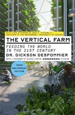 The Vertical Farm -