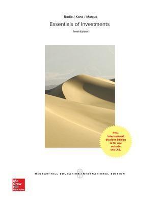 Essentials of Investments - pr_71056