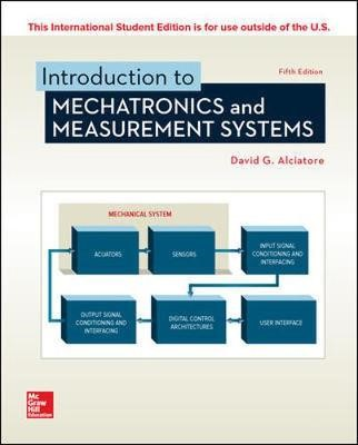 ISE Introduction to Mechatronics and Measurement Systems -