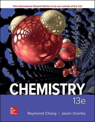 ISE Chemistry -
