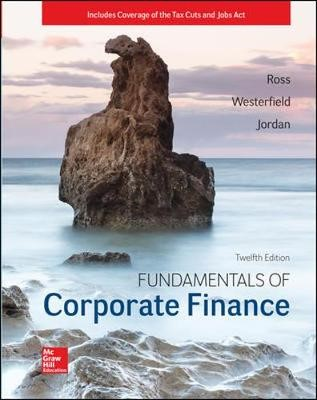 ISE Fundamentals of Corporate Finance - pr_70858