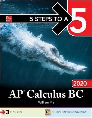 5 Steps to a 5: AP Calculus BC 2020 - pr_335914