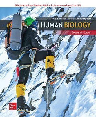 ISE Human Biology -