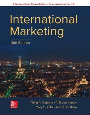 ISE International Marketing -