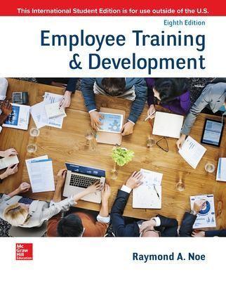 ISE Employee Training & Development -