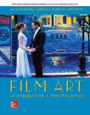 ISE Film Art: An Introduction -