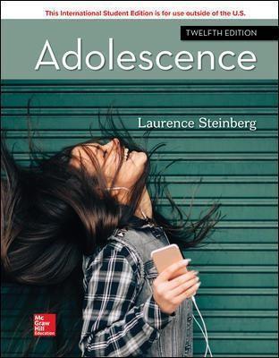 ISE Adolescence -