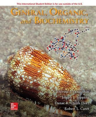 ISE General, Organic, and Biochemistry -