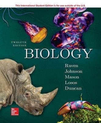 ISE Biology -